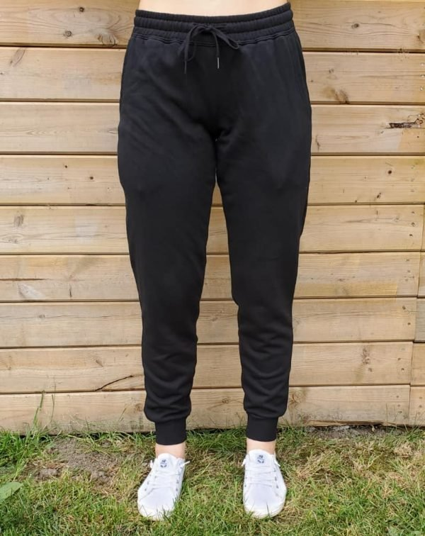 Soft Touch Contrast Jogger