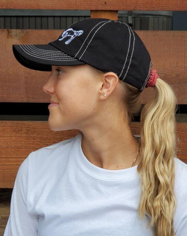 HBR Black Hat
