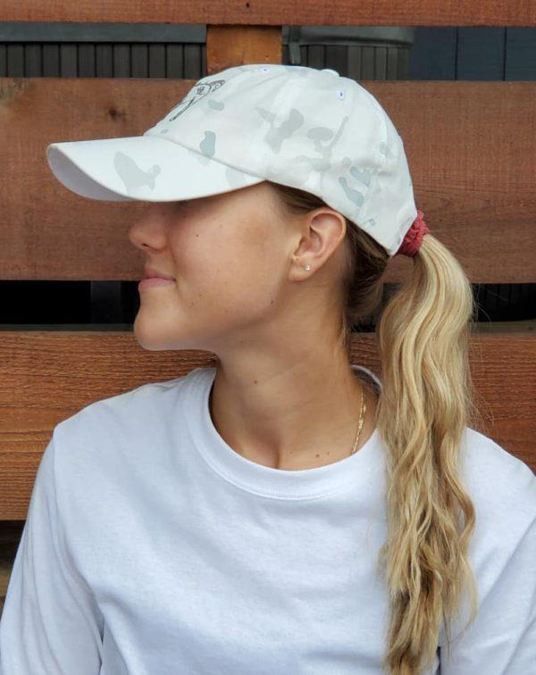 HBR Camo Hat