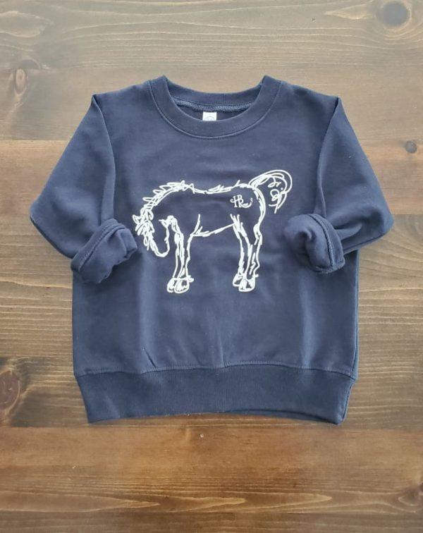 Littles Sweatshirts