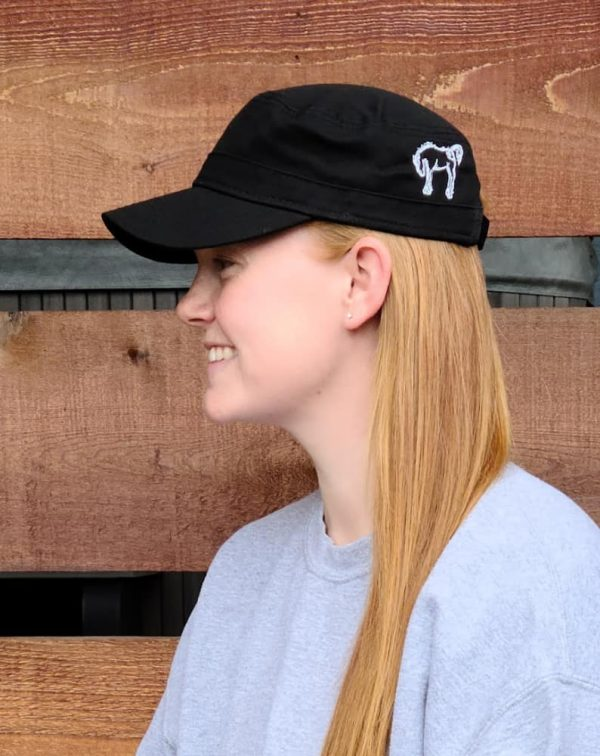Lo Profile hat - Black