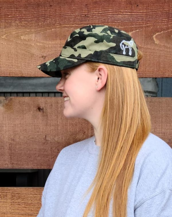 Lo Profile hat - Camo